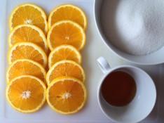 OrangeCardamomCake_syrup ingredients