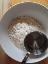 OrangeCardamomCake_dry ingredients