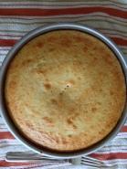 OrangeCardamomCake_in pan