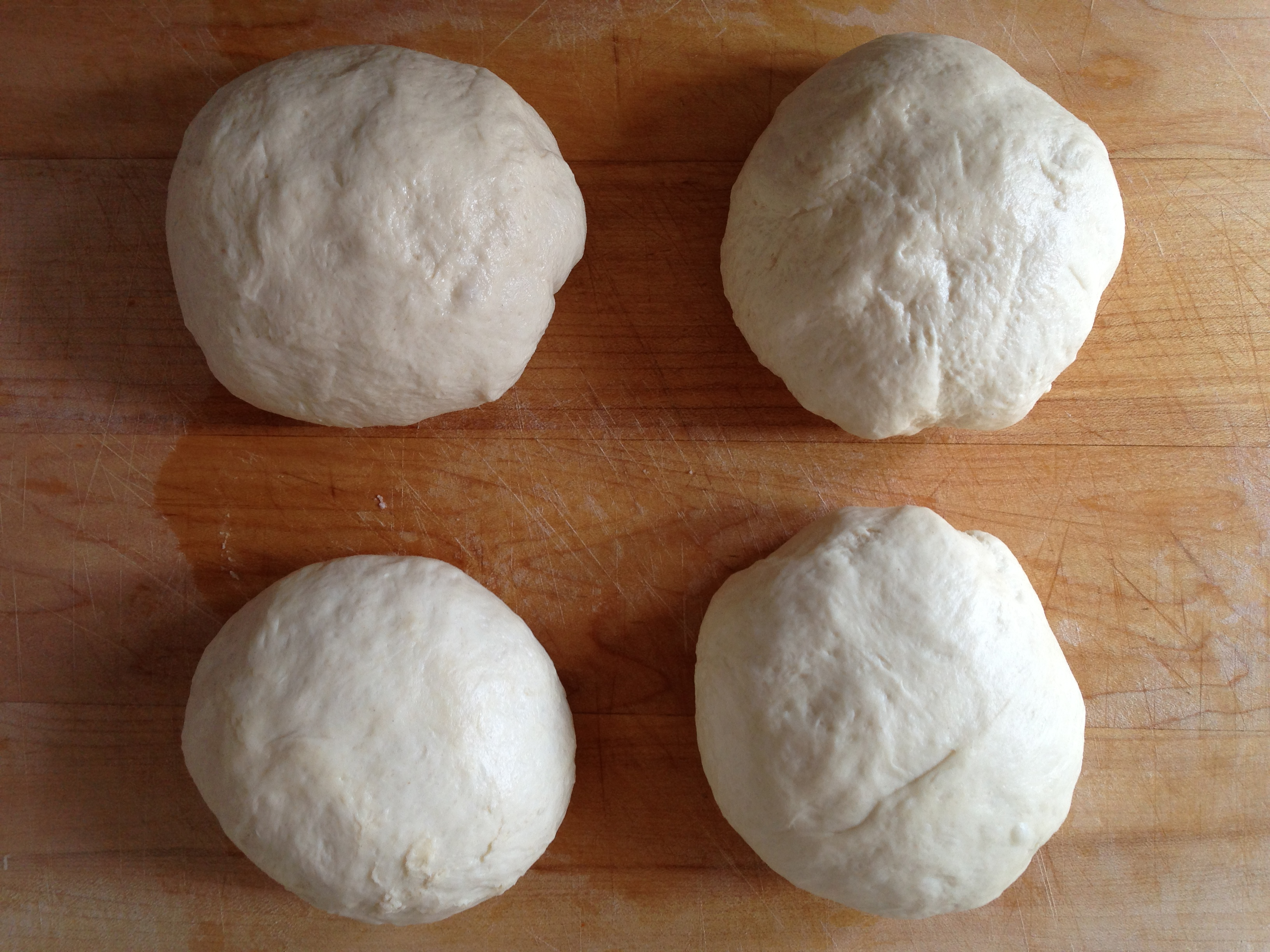 Easy At-Home Pizza Dough (from The Guys At Roberta's) Recipes ...